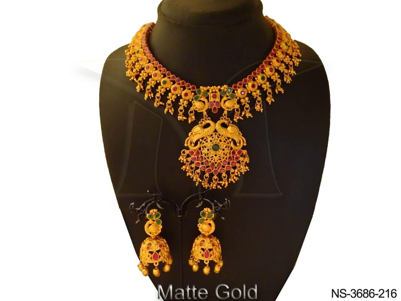 South Indian Jewelry